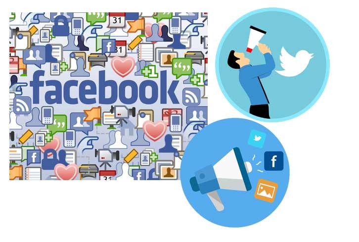 social media prowadzenie,kampanie, reklama